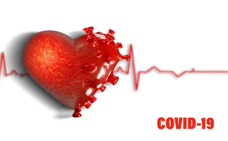 Коронавирусная инфекция (Covid 19) и сердечно-сосудистые заболевания